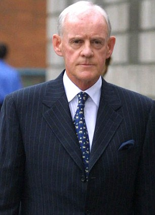 Larry Goodman Ravensdale businessman Larry Goodman firms over 75 share of Baggot