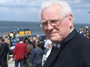 Seamus Kirk TD