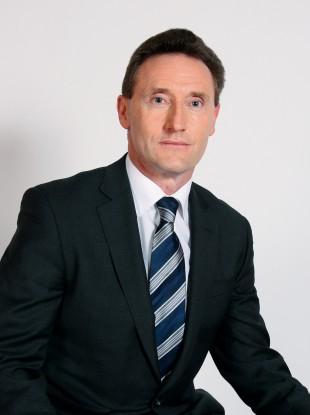 Peter Fitzpatrick TD
