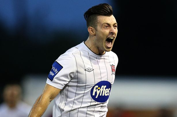 Richie Towell