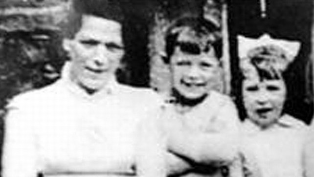 Jean McConville, whose body was found in North Louth 10 years ago