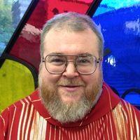 Fr Neil O'Donoghue