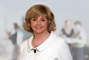 Senator Mary Moran