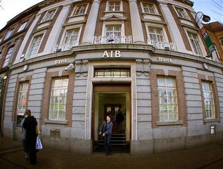 AIB in Dundalk