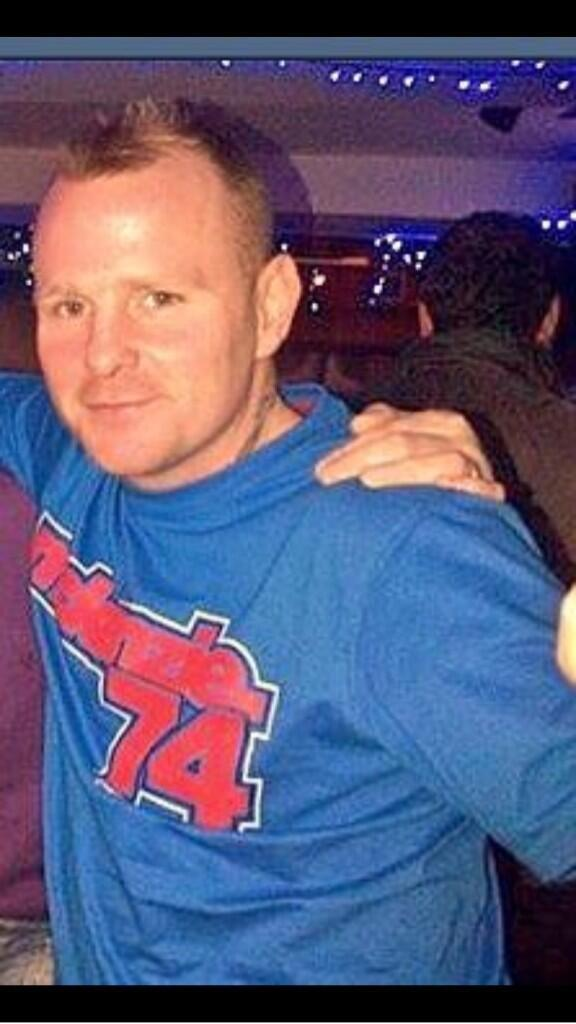 Paul Nesbitt has been missing since last week