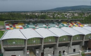 Tallaght Stadium will host the Setanta Cup final on May 10th