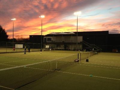 Dundalk Tennis Club