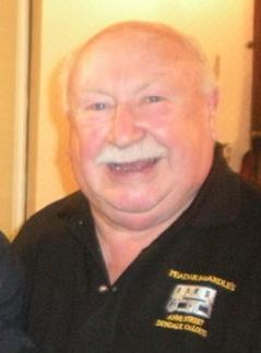Peadar McArdle