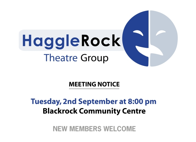 Hagglerock mEETING