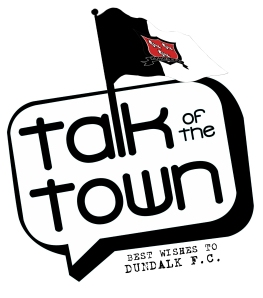 Best Wishes to Dundalk F.C.