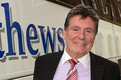 Paddy Matthews