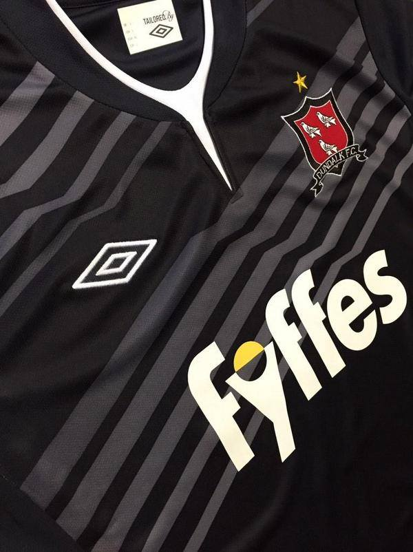 The new jersey, which goes on sale November 14th