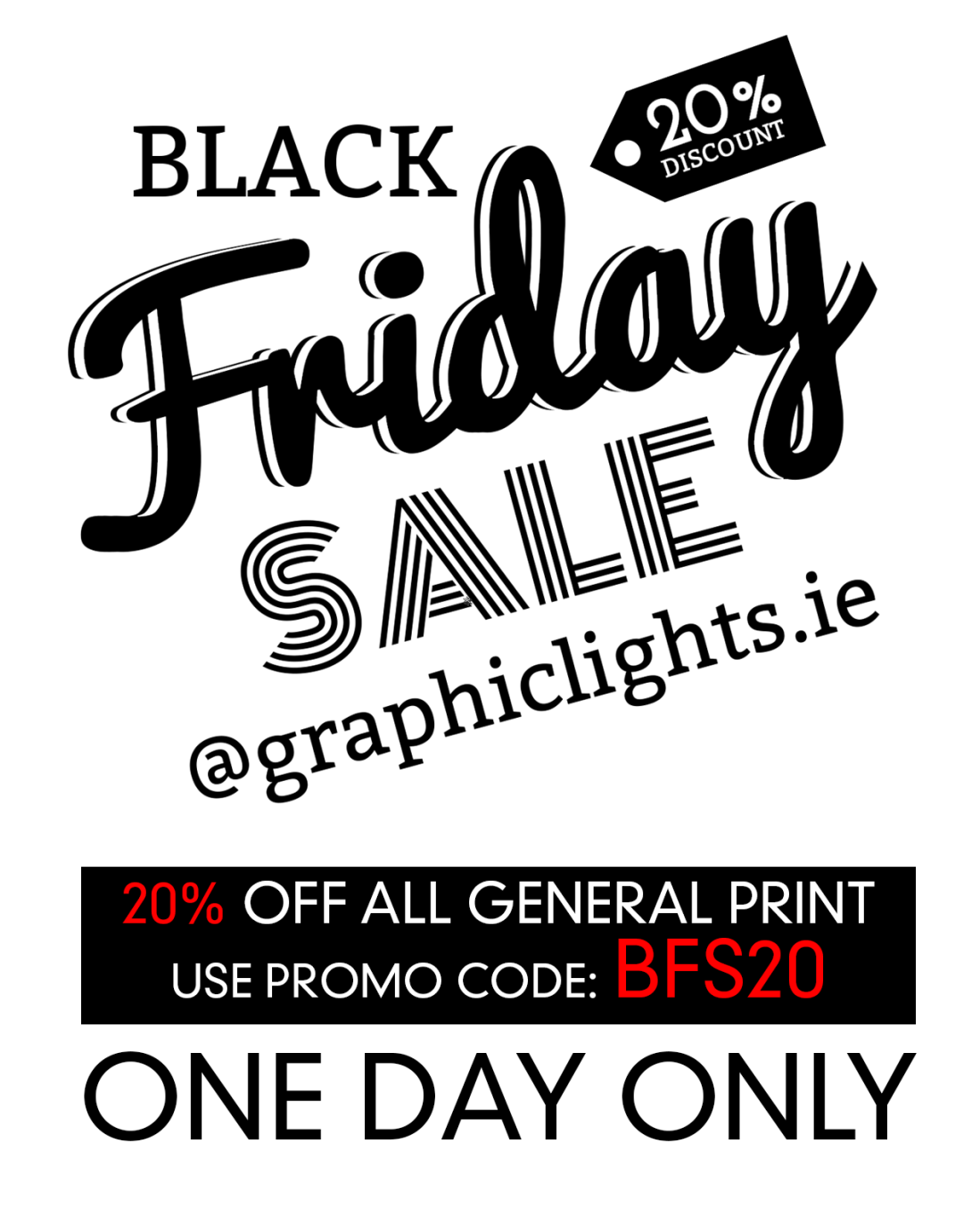 Graphic design | Print | Dundalk