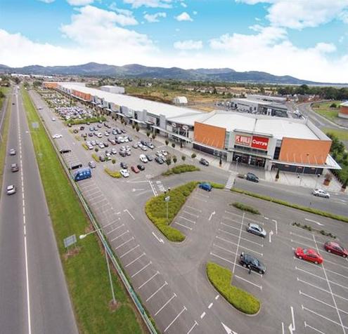 dundalk retail park