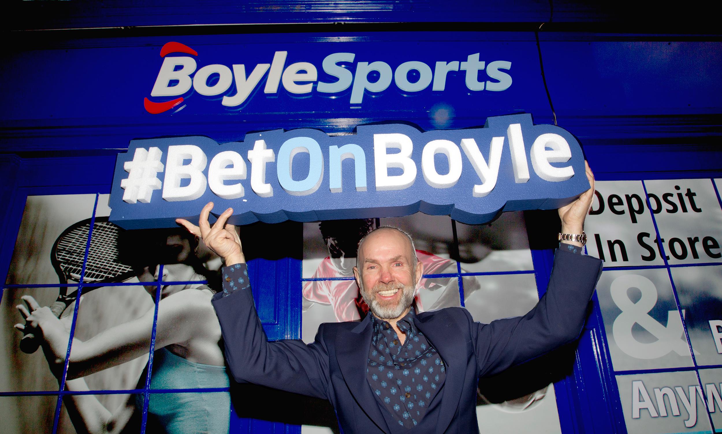 Boyle Sports