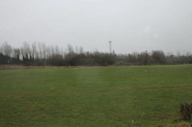 Hiney Park