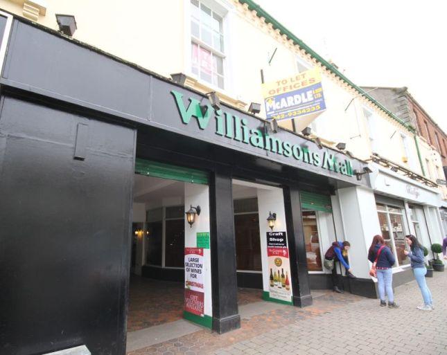 Williamson's Mall