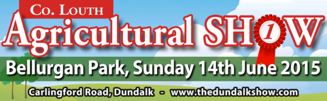 co louth agricultural show