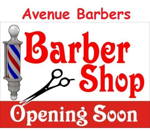 New Barber Shop To Open On Avenue Road Today Talk Of The Town