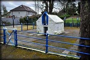 Ladywell Shrine