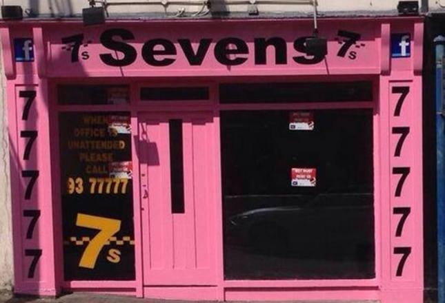 Sevens have donated the use of their Francis Street office towards the appeal