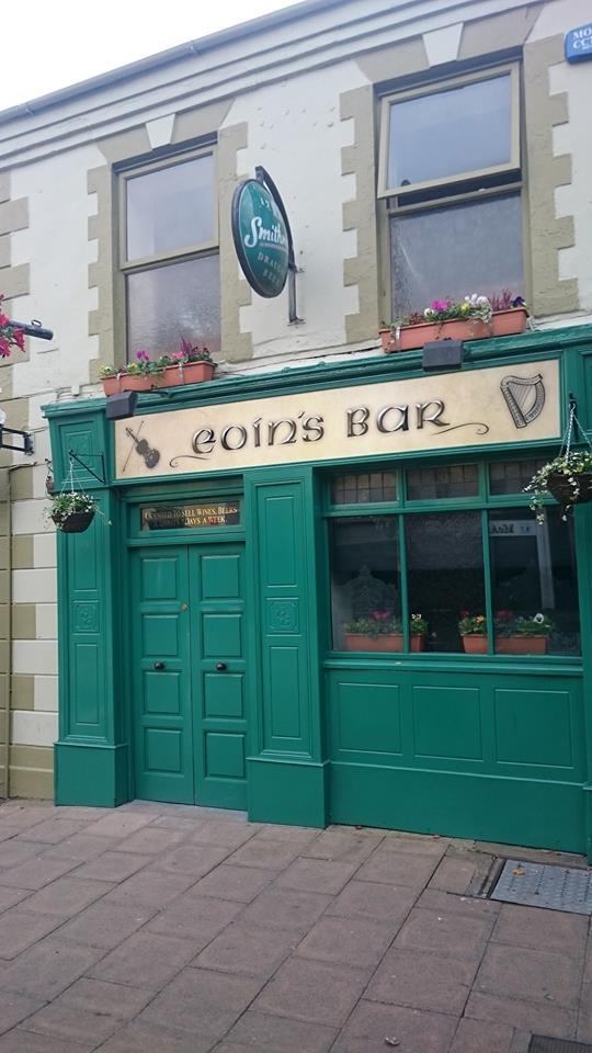 eoin's bar
