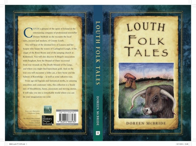 Louth Folk Tales